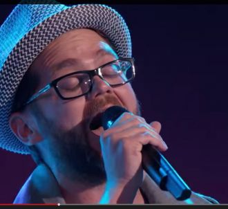 Josh Kaufman reprend 'One More Try' aux auditions à...