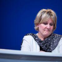 Affaire Bygmalion : Nadine Morano s'explique après la suppression d'un tweet