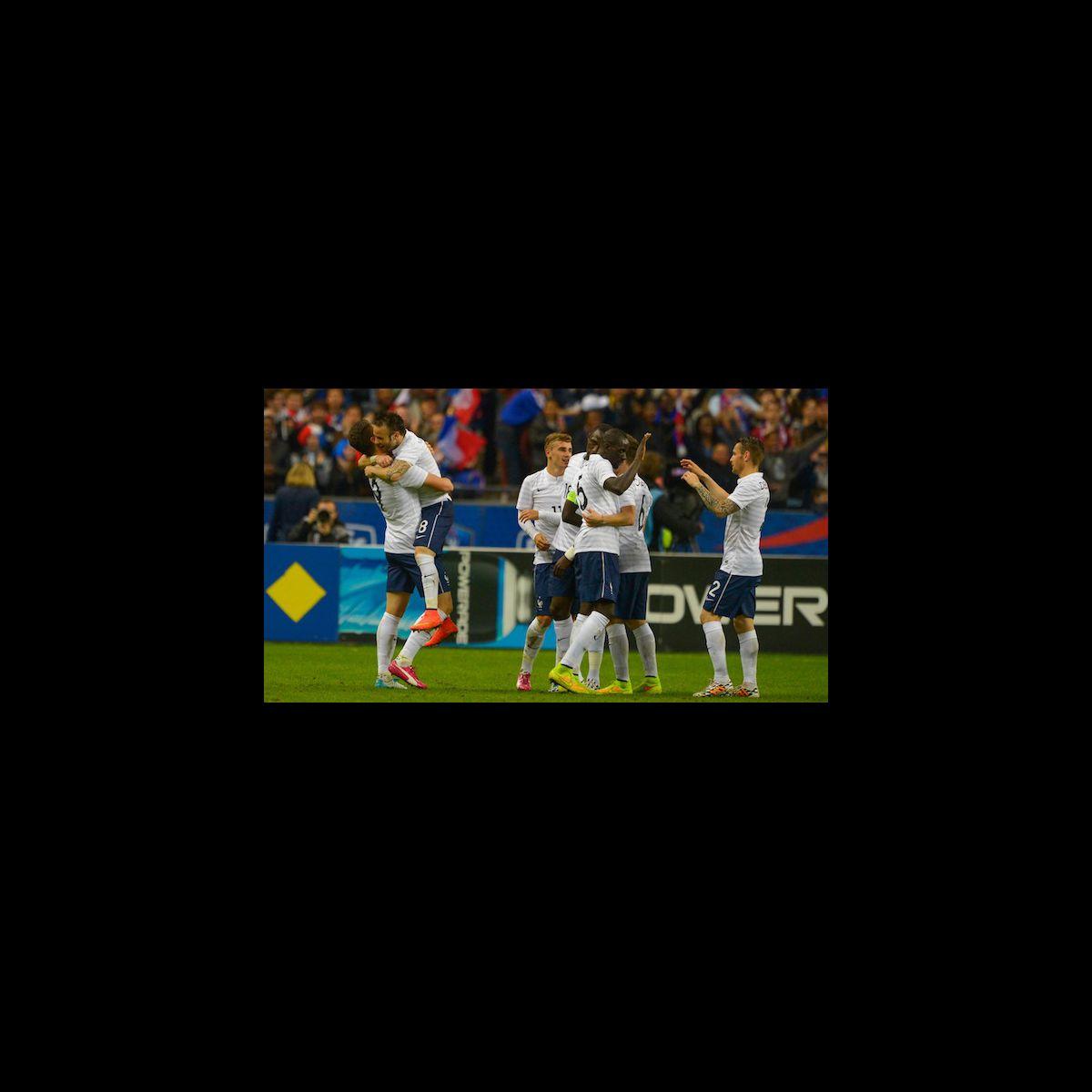 Coupe du monde des temps morts au milieu des mi temps - Quitte moi pendant la coupe du monde ...