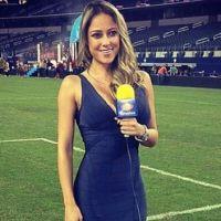 Coupe du monde 2014 : Une (très jolie) journaliste mexicaine enflamme les réseaux sociaux