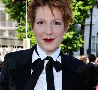 Natacha Polony, au Festival de Cannes en 2014.