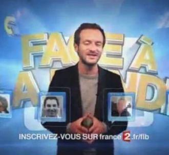 Bande-annonce de 'Face à la bande' sur France 2