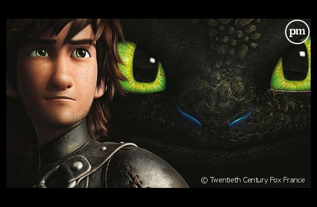 """""""Dragons 2"""" démarre en tête du box-office"""