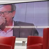 France 2 rend un dernier hommage à Benoît Duquesne