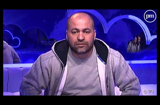 "Abdel exclu de ""Secret Story"" 2014"