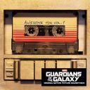 """3. Bande originale - """"Les Gardiens de la galaxie"""""""