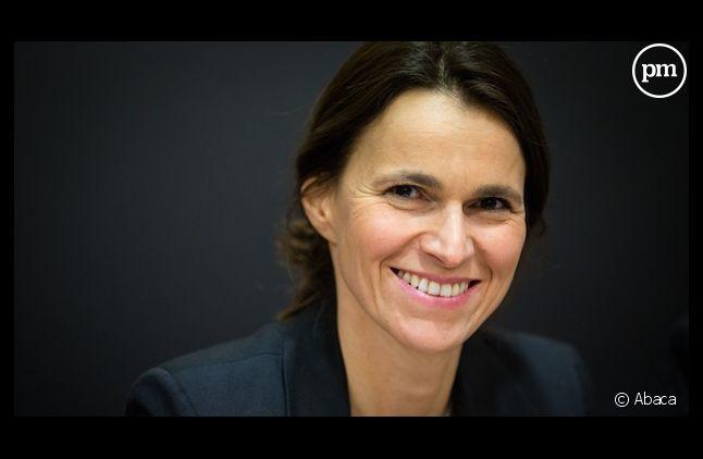 Aurélie Filippetti souhaite quitter le gouvernement
