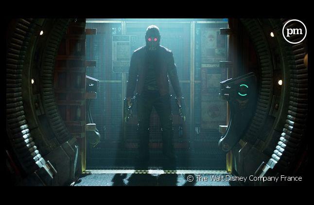 """""""Les Gardiens de la Galaxie"""" reste en tête du box-office US"""