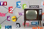 Audiences août : Mois pluvieux pour TF1 et France 2, M6 remonte fortement, TMC, Arte et BFMTV en forme
