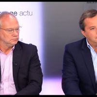Pierre Fraidenraich (Libération) :