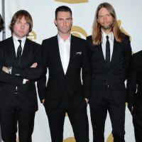 Charts UK : Les Français de Lilly Wood résistent, Maroon 5 déçoit
