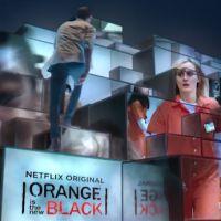 Pub : Netflix dévoile sa campagne de lancement