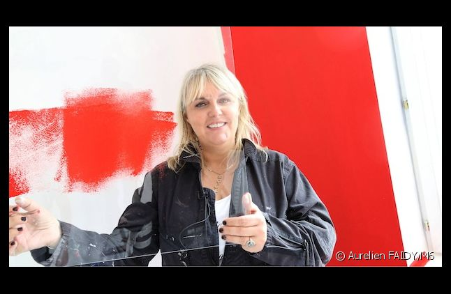 Valérie Damidot en interview sur puremedias.com