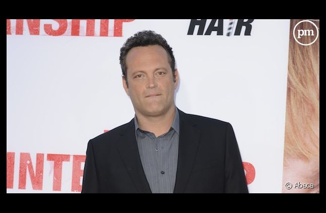 "Vince Vaughn rejoint ""True Detective"""