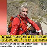 Vidéo d'exécution d'Hervé Gourdel : les différents traitements des médias français