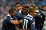 Audiences : Le match Arménie/France s'impose en access