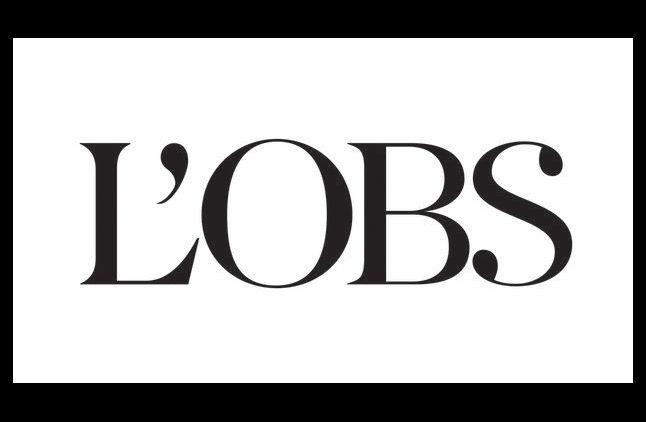 """""""Le Nouvel Obs"""" change de nom et de logo."""