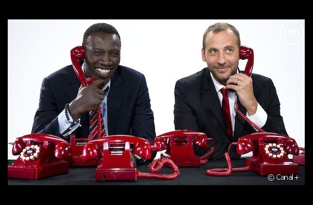 Omar et Fred de retour... au téléphone.