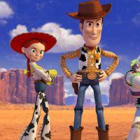 Disney et Pixar annoncent