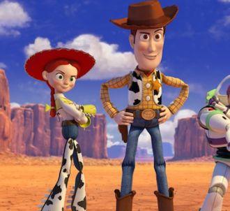 'Toy Story 3' aura une suite en 2017