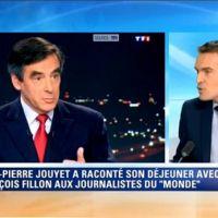France 2 et BFMTV ont pu écouter l'enregistrement des journalistes du