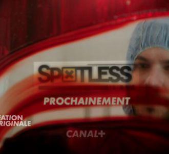 'Spotless', la nouvelle série noire de Canal+