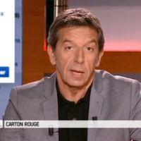 Grosse colère de Michel Cymès après la censure par Facebook de la page
