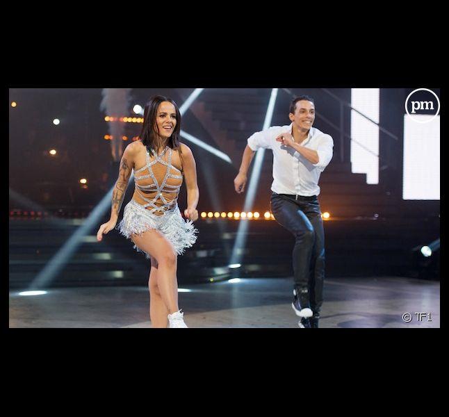 """Pourquoi Alizée n'a-t-elle pas participé à la finale de """"Danse avec les stars"""" ?"""