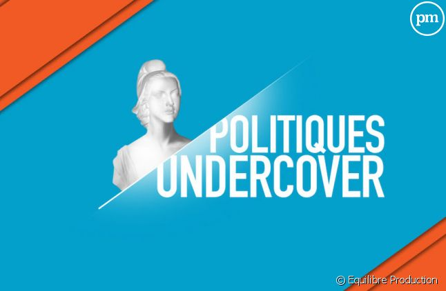 """Quelle audience pour """"Politiques Undercover"""" ?"""