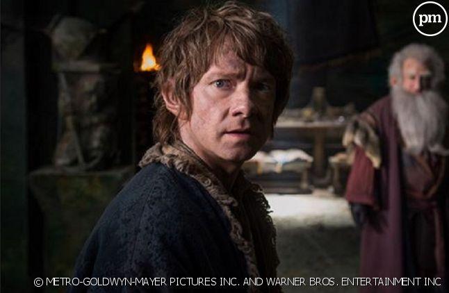 """""""Le Hobbit : la Bataille des Cinq Armées"""""""