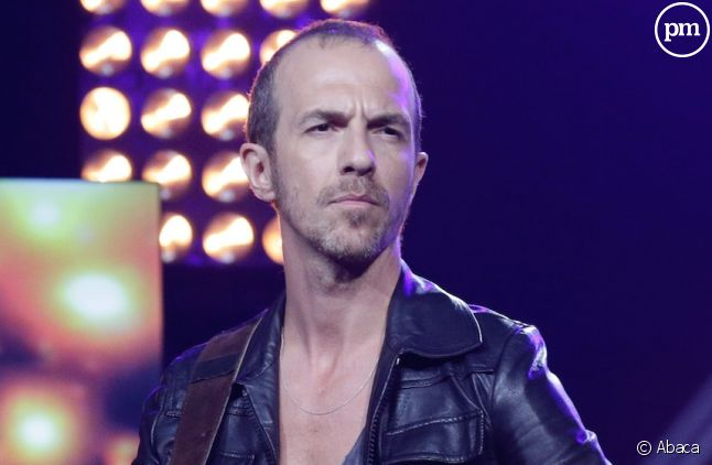 "Calogero dénonce ""The Voice Kids"""