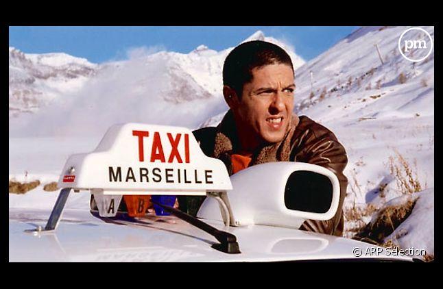 """""""Taxi 3"""""""