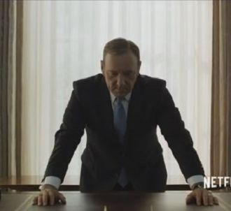 Bande-annonce 'House of cards'