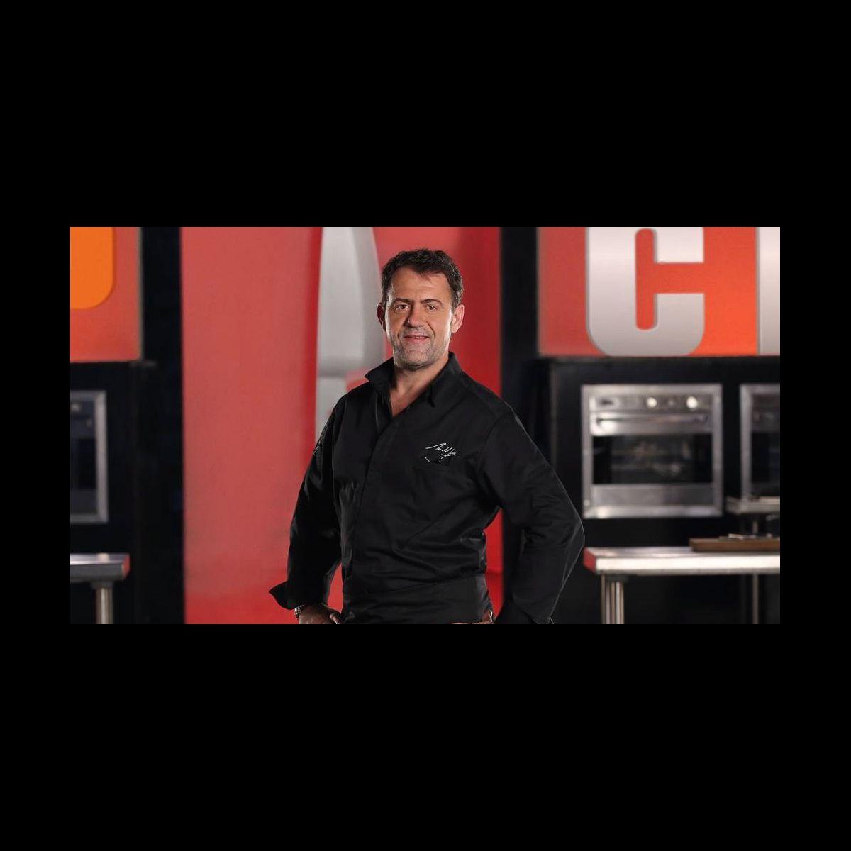 michel sarran jur de top chef 2015 j 39 avais peur de devenir l 39 abominable cuisinier. Black Bedroom Furniture Sets. Home Design Ideas