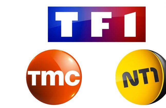 TF1, TMC et NT1