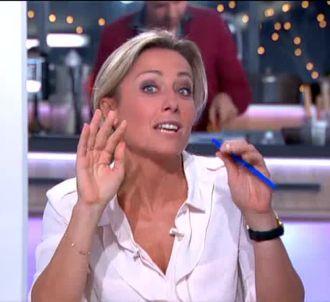 La chronique de Maxime Switek sur France 5.