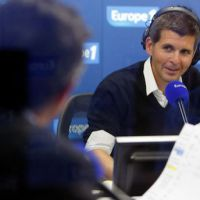 Elections législatives en Grèce : Thomas Sotto en direct d'Athènes demain sur Europe 1