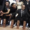 """""""Timbuktu"""" d'Abderrahmane Sissako   a décroché 7 César"""