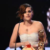 Un nouveau film français pour Kristen Stewart après son César