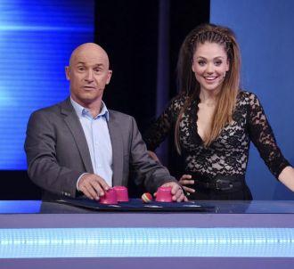 'Le Juste Prix' en difficulté sur TF1