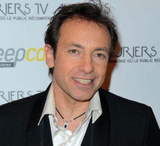 Philippe Candeloro défend la production de 'Dropped'