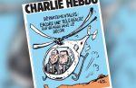 """""""Charlie Hebdo"""" : La répartition du capital fait débat au sein de la rédaction"""