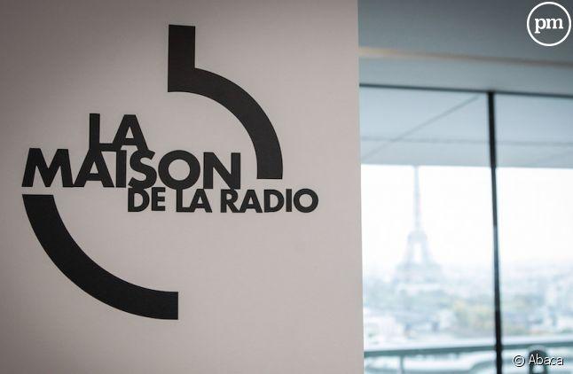 6e jour de grève à Radio France
