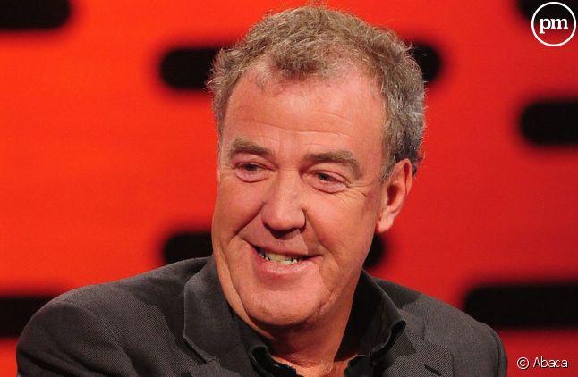 Le Huffington Post ironise sur l'annonce du licenciement de Jeremy Clarkson