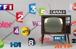 Audiences mars : TF1, M6 et France 3 faibles, D8, BFMTV et RMC Découverte en forme
