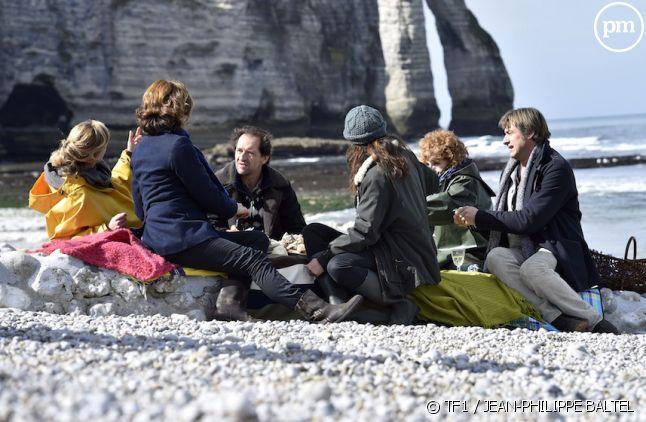 """Quelle audience pour le retour de """"Mes amis, mes amours, mes emmerdes"""" sur TF1 ?"""