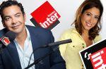 Patrick Cohen et Léa Salamé, invités spéciaux de puremedias.com demain