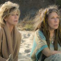 Jane Fonda et Lily Tomlin en colère contre Netflix