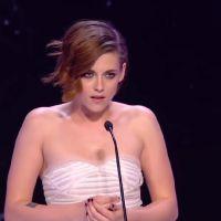 Agacé aux César, JoeyStarr explique son attitude face à Kristen Stewart