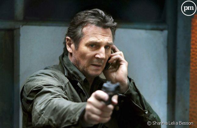 """Liam Neeson dans """"Taken 2"""""""